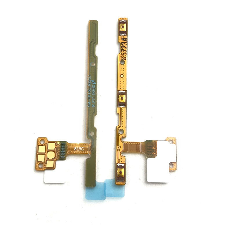 Power On//Off Switch Volume Button Flex for Samsung Galaxy S2 T810 T813 T815 T817