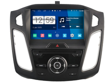 WINCA S160 Android4.4.4 COCHES reproductor de DVD PARA FORD FOCUS 2015-2016 audio del coche estéreo Multimedia unidad Principal de los GPS