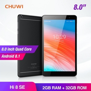 CHUWI Hi8 SE Tablet PC Android