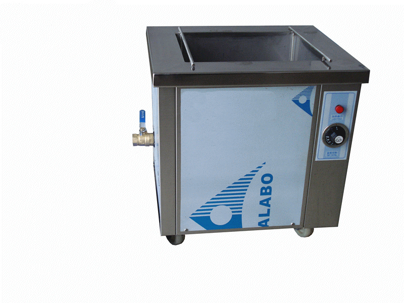 Frequency Ultrasonic Cleaner : W khz dual frequency ultrasonic cleaner