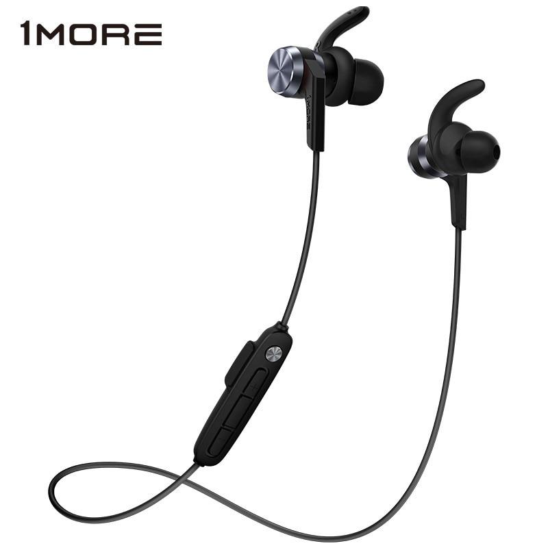 Оригинальный 1 еще iBFree беспроводной Bluetooth 4,2 гарнитура в ухо спортивные наушники для бега наушники с микрофоном