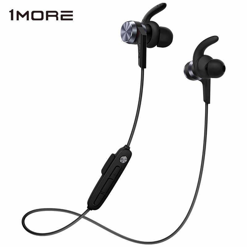 Oryginalny 1more iBFree bezprzewodowy zestaw słuchawkowy Bluetooth 4.2 zestaw słuchawkowy słuchawki douszne słuchawki douszne do biegania słuchawki douszne z mikrofonem