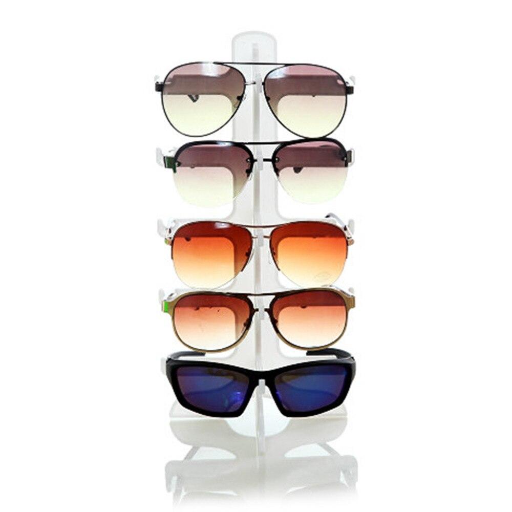Sonnenbrille Kunststoff Rahmen Ständer 5 Schichten 3 Farben Brille ...