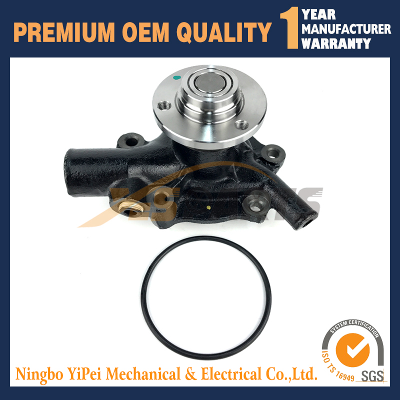 New water pump for theemo king M329 CGSM NSD II M3 R6 M5 RC II RC