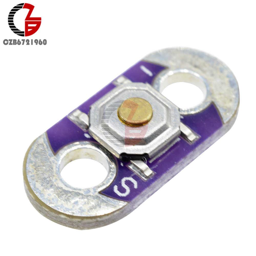 LilyPad Button Schakelaar Board Module voor Arduino