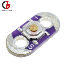 LilyPad Button Schakelaar Board Module voor Arduino(China)