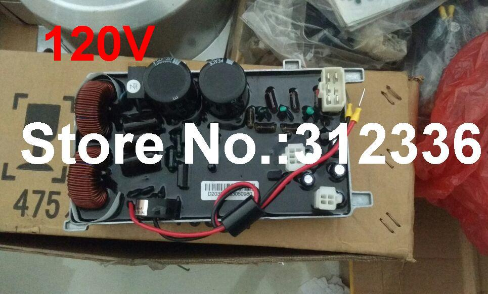 Fast shipping IG2000 AVR 120V generator spare parts suit for kipor Kama Automatic Voltage Regulator free shipping ig770 ti700 avr du07 230v 50hz inverter generator module spare parts suit kipor kama automatic voltage regulator