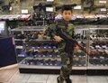 Woodland Niños Ropa Niños ACU Camuflaje Combate uniformes Uniformes de 90 cm-150 cm de altura más joven de Exploración camoflouage