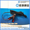 Sumitomo Type-71C/81C/600C/400 S Fusionadora De Fibra Óptica 12 V DC cable de carga dcc-15