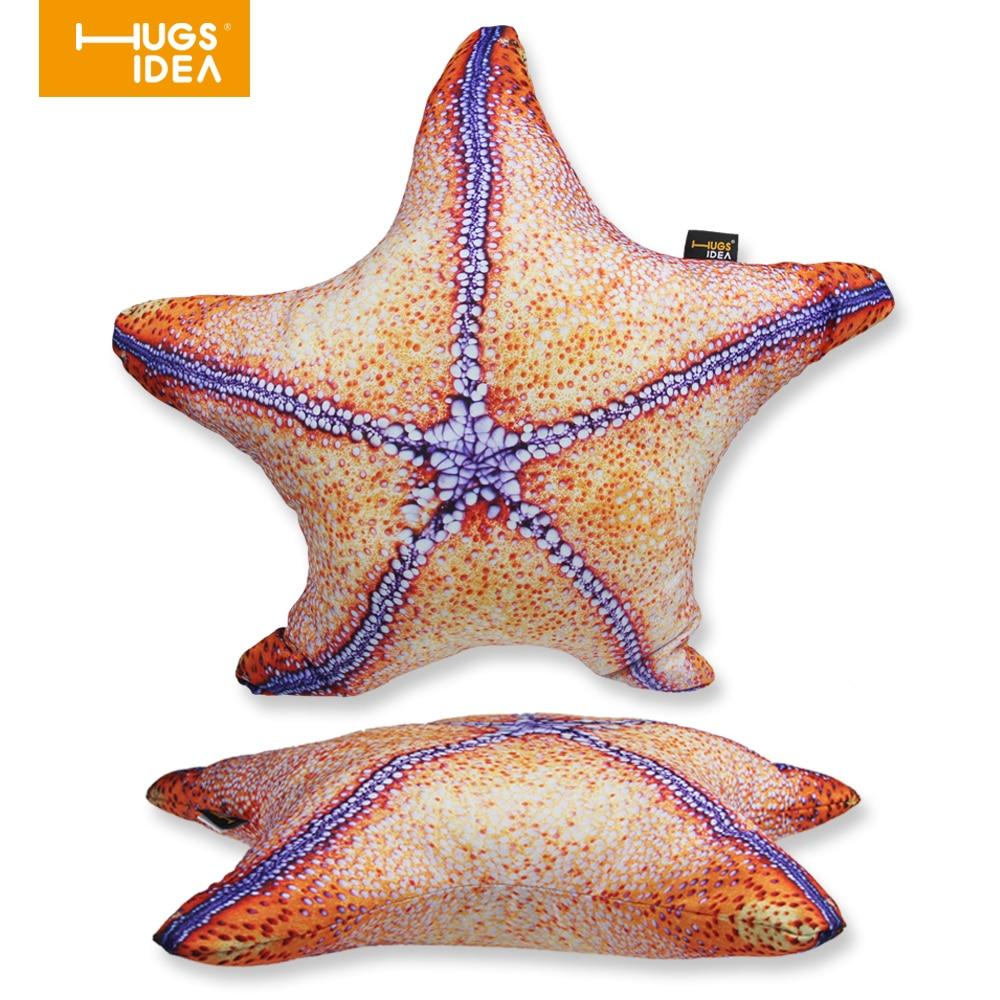 a forma di stella marina cuscino-acquista a poco prezzo a forma di