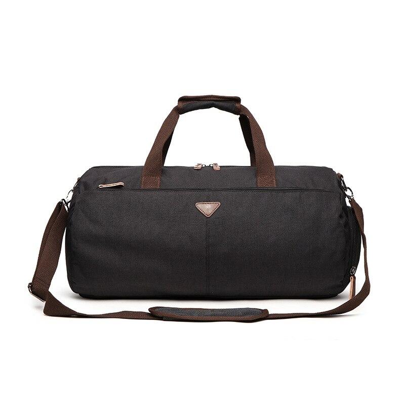 Sac de voyage en Nylon de haute qualité sacs de voyage pour hommes de grande capacité sacs de voyage en Nylon sacs de week-end pour femmes sacs de voyage multifonctions