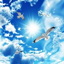 2000 Wallpaper Biru Langit Keren HD Gratis