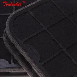 Image 4 - Kabin filtresi Mercedes benz s sınıfı için W211 S280 S320 S350 S500 S600 L 2000 2001 2002 2003 2004 2005 model filtresi oe A2108301118