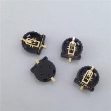 10 шт. YT1295B BS-1220-2 SMD держатель батареи патч держатель батареи по потере