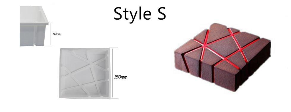 Style S