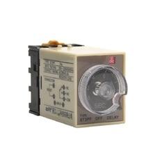 цена на ST3PF super precise power off delay time relay AC220V 24V, high power succession