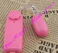 4PCS Vibrator Single Jump Egg Bullet Vibrator Clitoral G Spot Stimulators  for Women