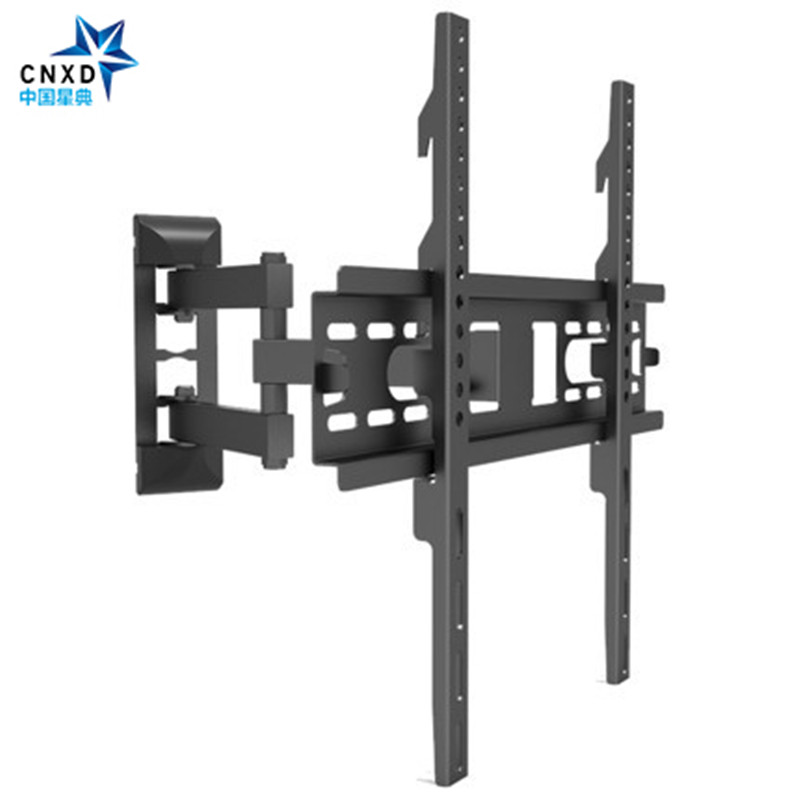 Full Motion Stable TV Wall Mount Tilt Swivel Bracket for 26''-55'' LCD LED HD Plasma TV dali zensor 5 black ash