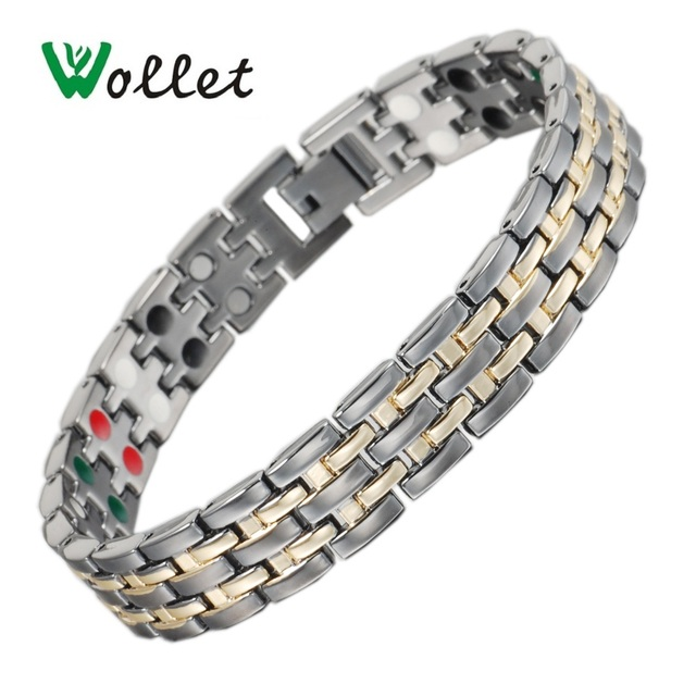 Wollet Jewelry Magnetic...