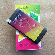 Оригинальный M-HORSE R9S смартфон 5.0 дюймов SC7731 Quad Core Android 5.1 3 г GPS 512 М Оперативная память 4 г Встроенная память 5.0MP 1280×720 дешевые телефона