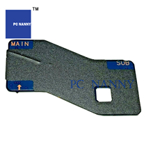 PCNANNY FÜR Samsung 900X NP900X3F AMOR2-13RMF BA92-12720A interconnect board test gute
