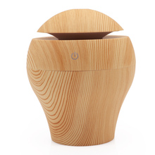 air humidifier 7 Color Changing LED 250ml car mini USB Aromatherapy machine Aroma Essential Oil diffuser home office desktop