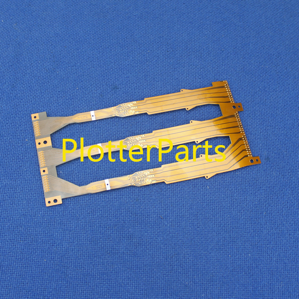 C6090-69281 Carriage Flex Cable for HP DesignJet 5000 5500 5000PS 5500PS New