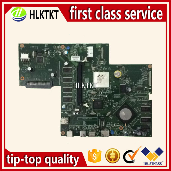 Q7819-60001 Q7819-61009 Formatter Board for HP M3027 M3035 M3027MFP M3025MFP 3027 3035 logic Main Board MainBoard mother board cc519 67909 c9937 68001 for hp scanjet 5590 m3027 m3035 adf pick up roller