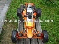 1:5 rc carro gás 29cc motor 2wd rtr rc carros brinquedo