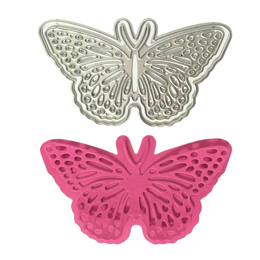 Butterflies: Cutting Stencils 97