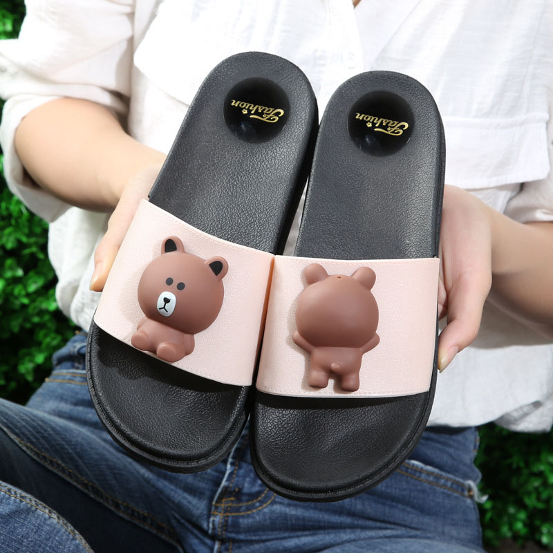 e143b1cfa Detail Feedback Questions about Bailehou Women Slippers Summer Beach Flip  Flops Women Lady Shoes Fretwork Fashion Slippers Home Female Ladies Flats  Shoes ...