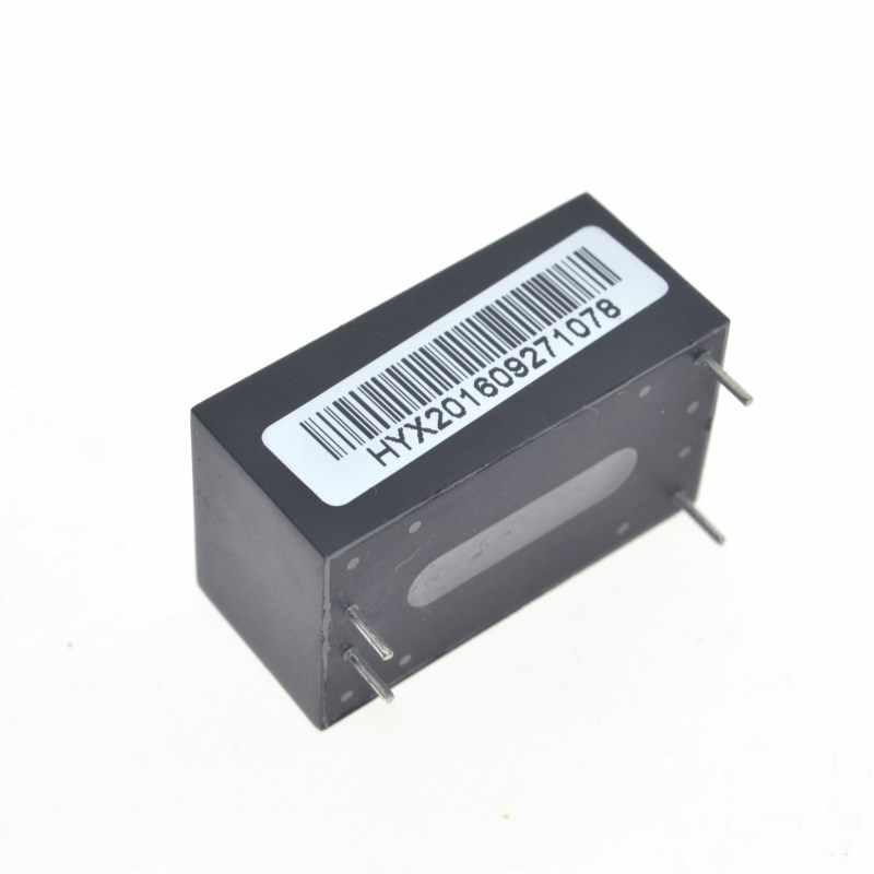 5 шт. HLK-PM01 ac-dc 220 В до 5 В понижающий модуль питания Интеллектуальный бытовой выключатель модуль питания