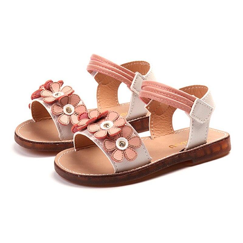 De 2019 Chaussures Filles Enfants Les Pour Sandales Cozulma D`été rhxtsCBQd