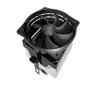 Pccooler V1 Pure Copper Silent 10cm 100mm Cpu Fan For AMD Intel 775 1151 1150 1156