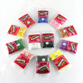 12,000 beads 12 cores 3mm mini contas hama 1000 pçs/saco artkal contas brinquedos educativos perler beads para artesanato