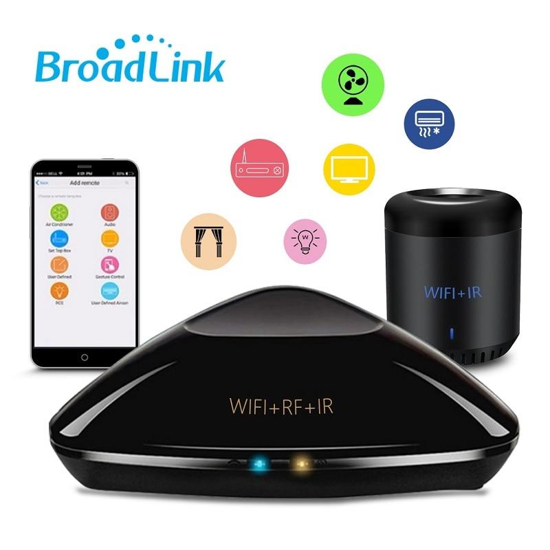 2017 Original Broadlink RM2 RM Pro RM mini3 Universal Remotes