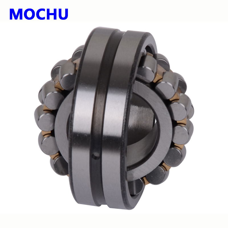 MOCHU 23222 23222CA 23222CA/W33 110x200x69.8 3003222 3053222HK Spherical Roller Bearings Self-aligning Cylindrical Bore mochu 22205 22205ca 22205ca w33 25x52x18 53505 double row spherical roller bearings self aligning cylindrical bore