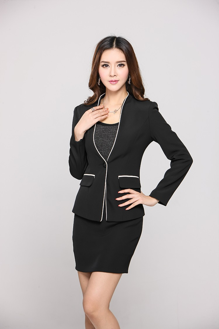 Business Dress Uniforms