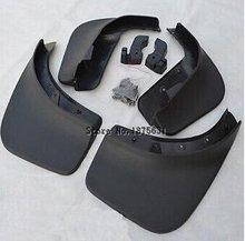 Брызговики гвардии крылья брызговики 4 шт для vw touareg 2013