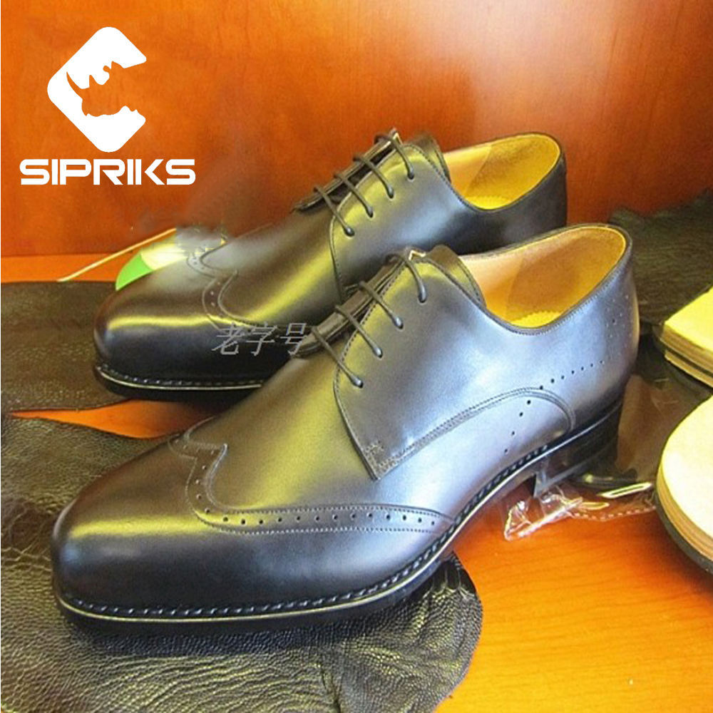 Male Custom Dress Shoes Promotion Shop for Promotional Male Custom