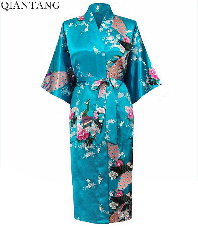 High Fashion Casual Female Gown Nightgowns Pijama Mujer ...