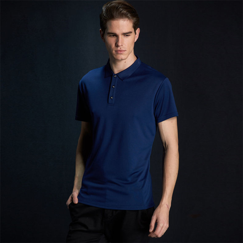 Fast Dry Polo Shirt Men Summer Couple Casual Short Polos Male Fashion Quality Men Women Sport Top Tee 2019 New Fitted Size S-4XL 09