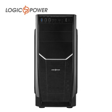 LOGIC POWER desktop computer case ps USB 3.0 New Arrivals Metal thickness 0.7mm Material — SPCC. #4587