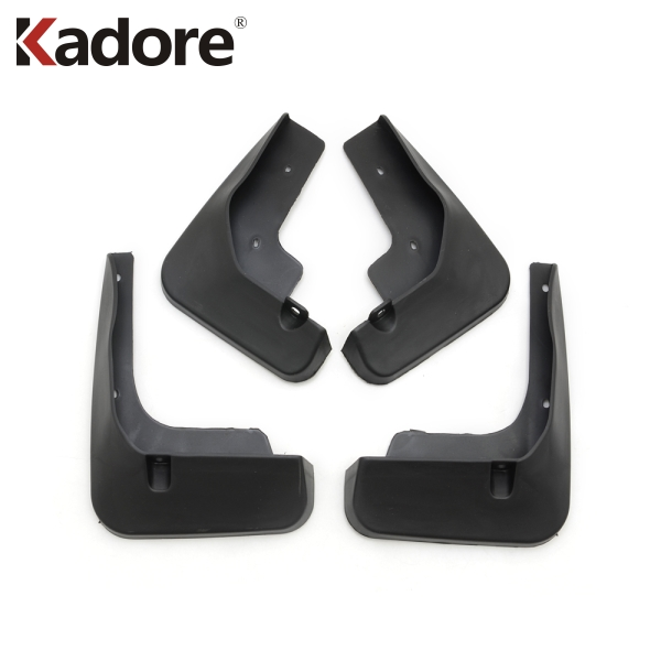 For Toyota Camry 2012 2013 2014 Mud Flaps Splash Guard Car Bottom Protection Mudguards Mudflaps Fender Accessories