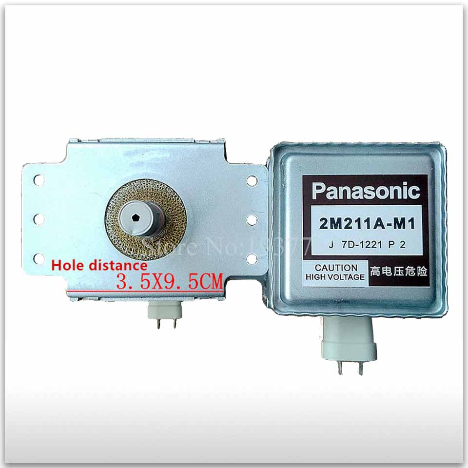 Original Microwave Oven Magnetron 2M211A-M1 For Panasonic Microwave Parts