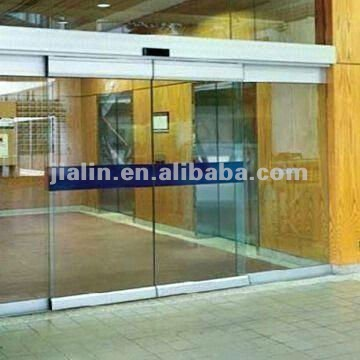 Awesome glass sliding door automatic images ideas house design astonishing automatic glass sliding door detail images exterior planetlyrics Image collections