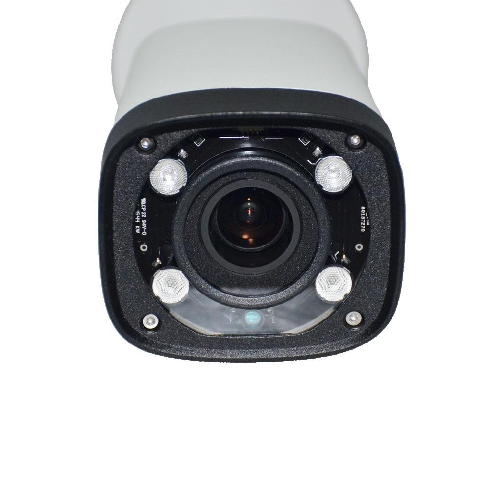 4pieces/lot Dahua 4mp IP Camera IPC-HFW4431R-Z 80m IR Motorized Zoom Auto Focus Security CCTV Network IR Bullet IP Camera