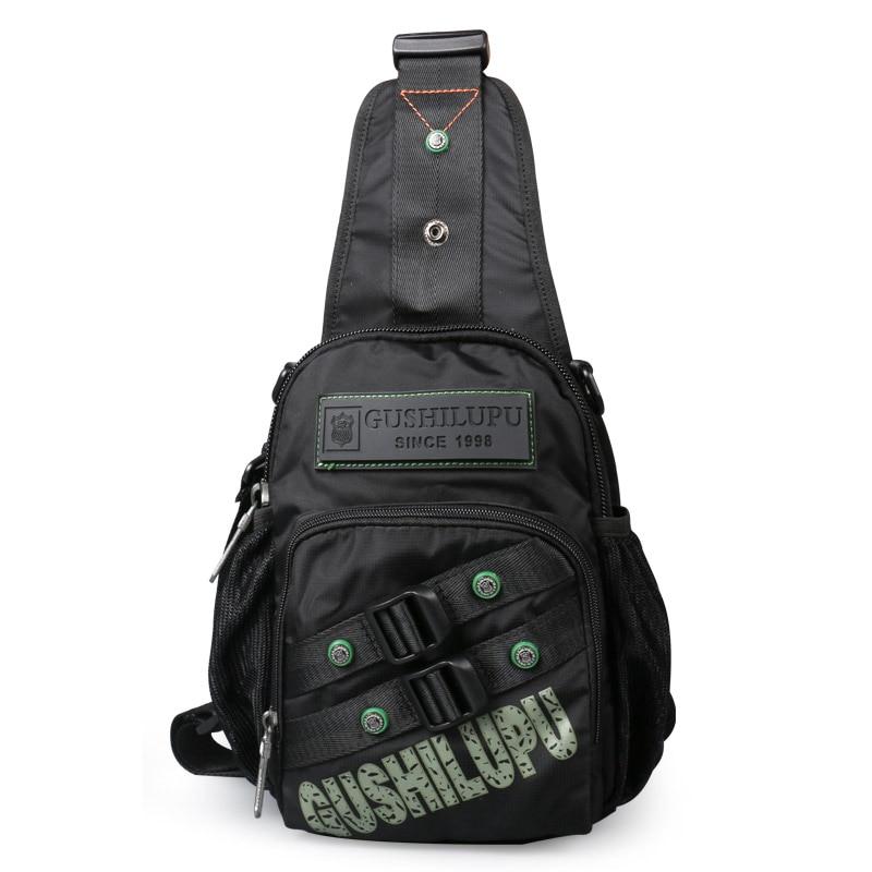 2017 Men Messenger Multifunction Bags crossbody bag Waterproof oxford cloth casual travel men messenger bag Toolkit clearaudio professional analogue toolkit