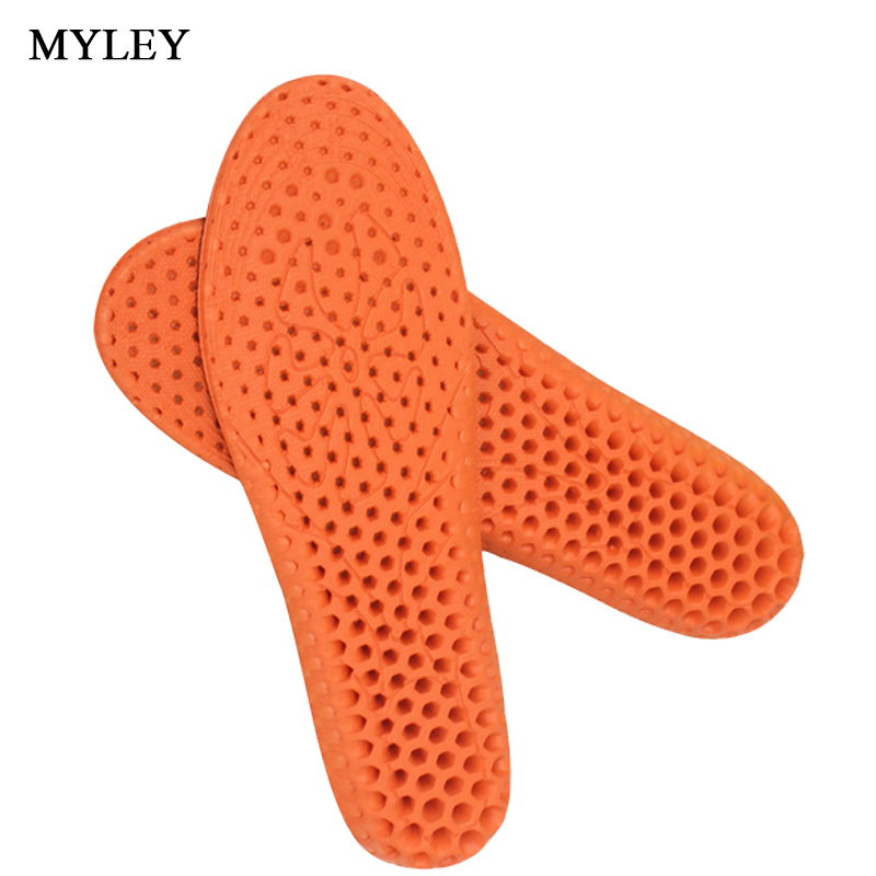 MYLEY Stealth Adjustable Increased Insoles For Men Women Shoes Pad Increase insert Increase Height Insole цена