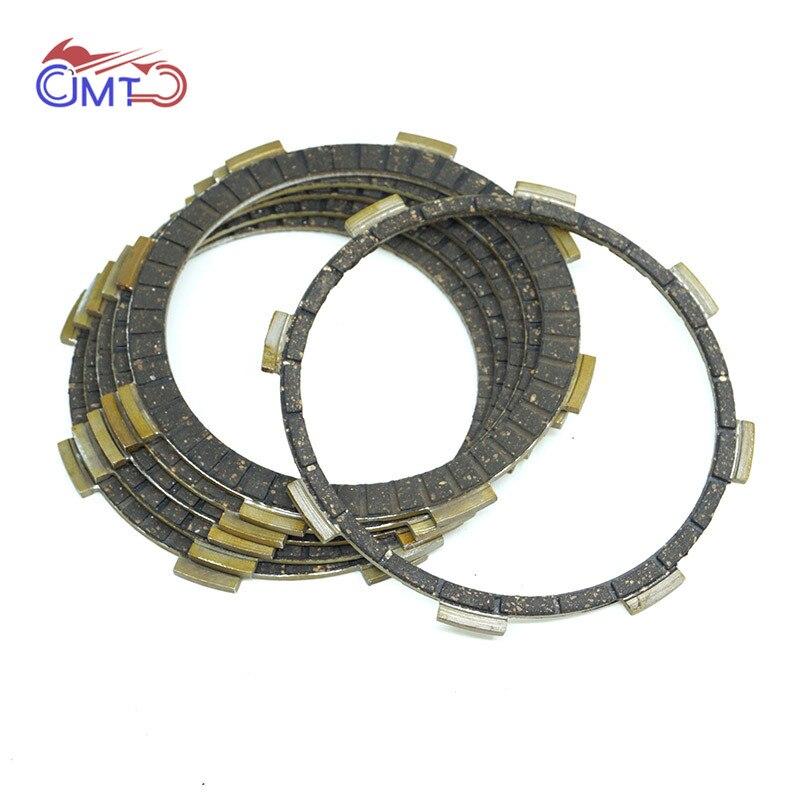 Discs+Plates+Springs Kawasaki Complete Clutch Kit  KFX 450 R KSF 450 2008-2014